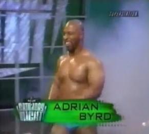 adrian byrd