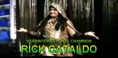 boy diva rick cataldo