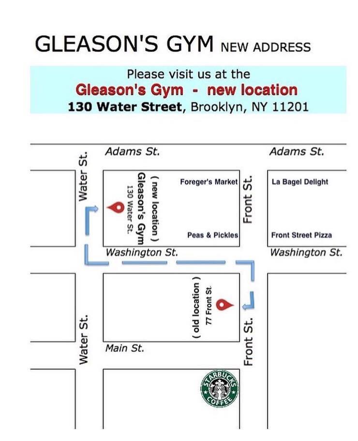 gleason-move