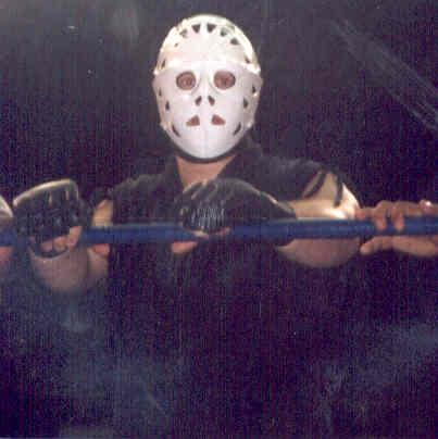 JASON THE TERRIBLE