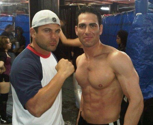 Israel Joffe and Matt Stryker