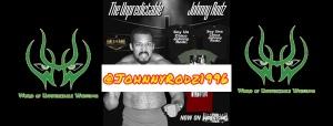 Pro Wrestling Tees/Social Media Info